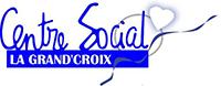 LOGO CENTRE SOCIAL DE LA GRAND-CROIX.
